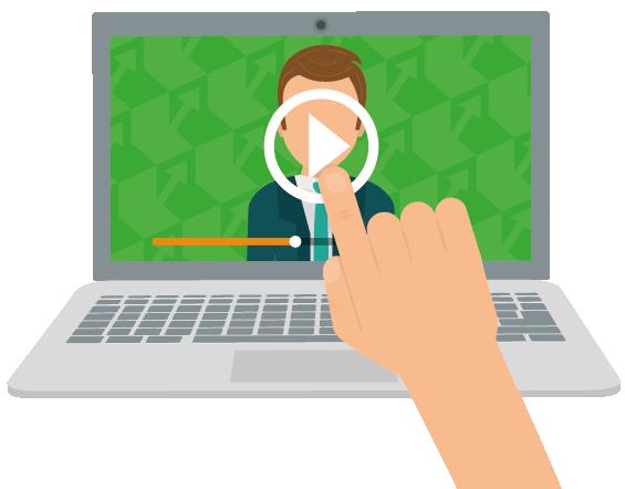 ontwikkelen e-learning modules